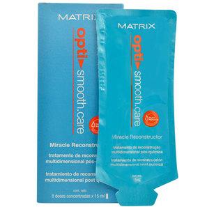 Power Dose Anti Porosidade - Matrix Miracle Reconstructor