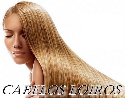 Meios da seção de dicas de cabelo