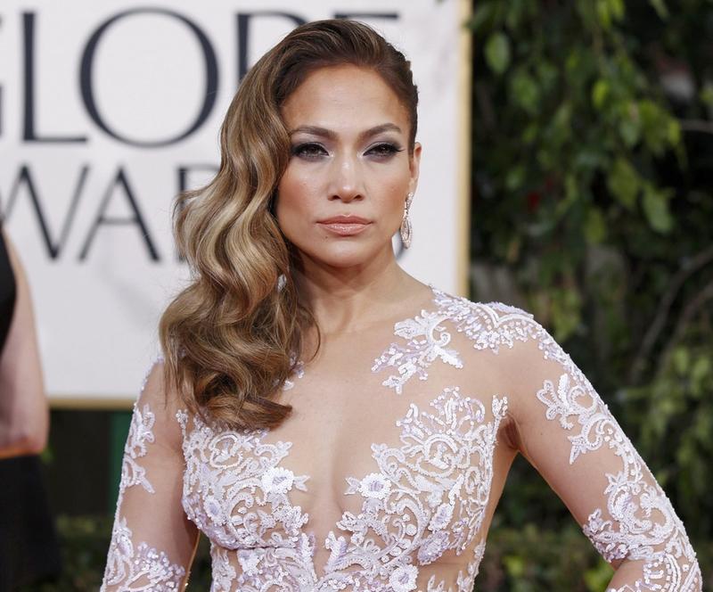 cabelos parecidos com o da Jennifer Lopez?