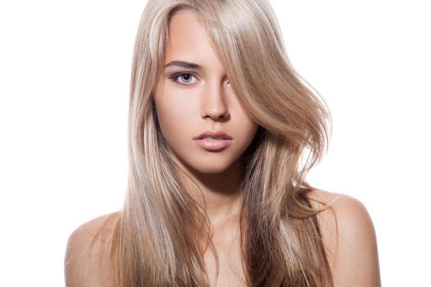 eliminando oleosidade do cabelo
