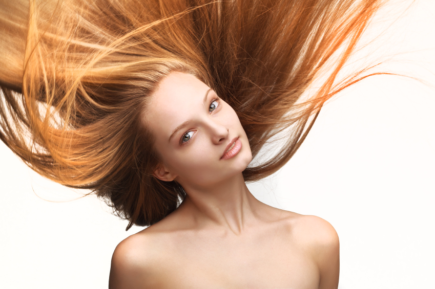 Dicas Caseiras para dar Brilho aos cabelos Loiros