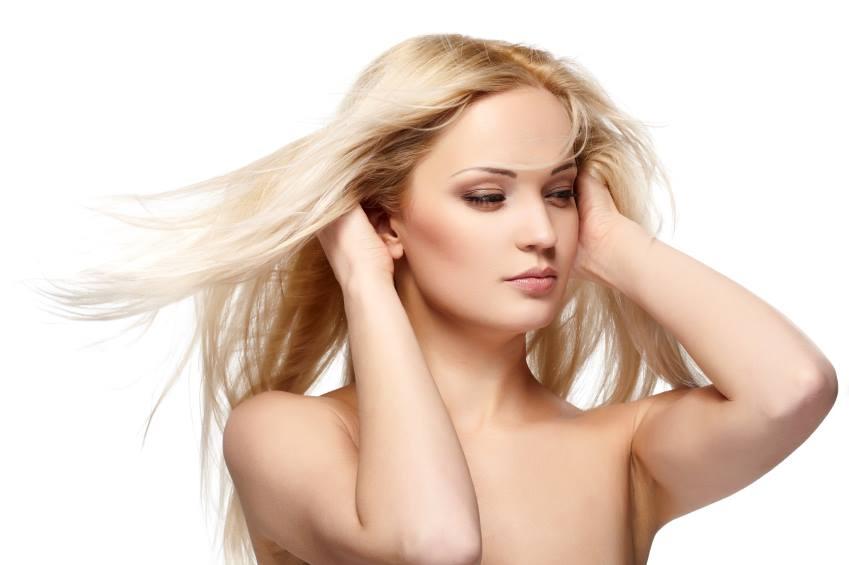 O segredo para o seu cabelo crescer