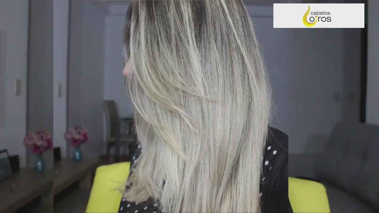Shampoo Silver Color Freeze