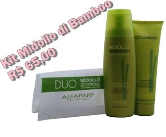 midolo21 - Linha Alfaparf Midollo Di Bamboo