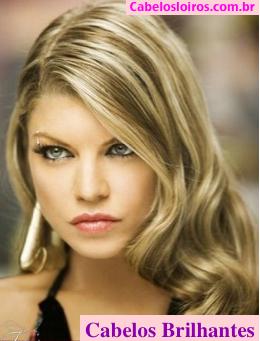 cabelos - De loiríssimas para loiríssimas - Dicas das leitoras!