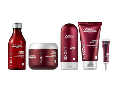 force-vector-serie-expert-loreal