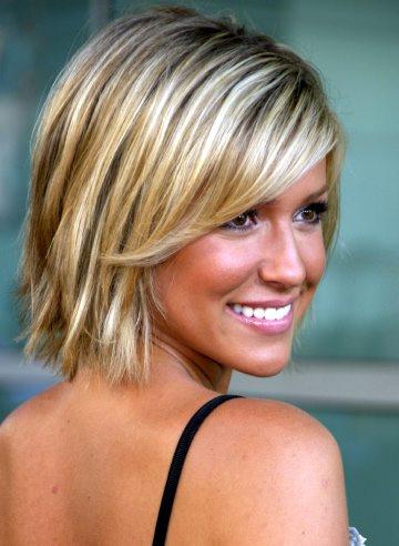 female short hairstyles 12 1 - Tenha Cabelos Fortes, Brilhantes e Nutridos!