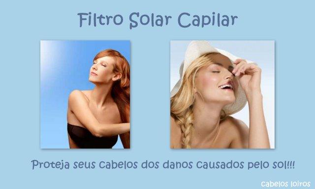Blog115 - Filtro Solar Capilar