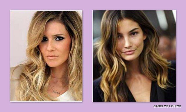 Blog76 - Como Fazer O Ombré Hair?