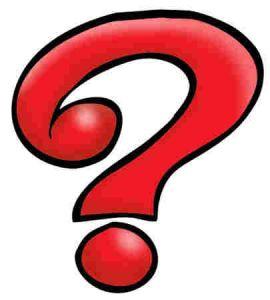 ponto interrogacao1 - Coloração: 5 Dúvidas Respondidas!