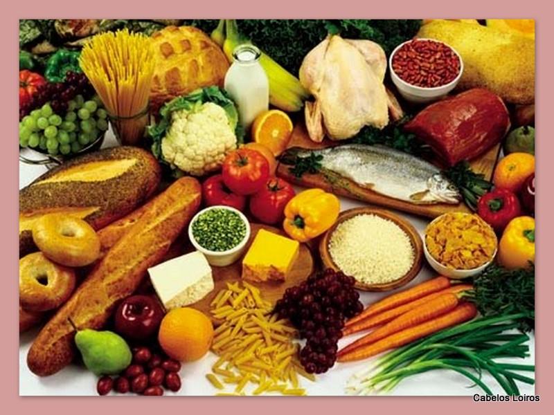 2011 10 031 - Alimentos Que Aceleram O Crescimento Capilar