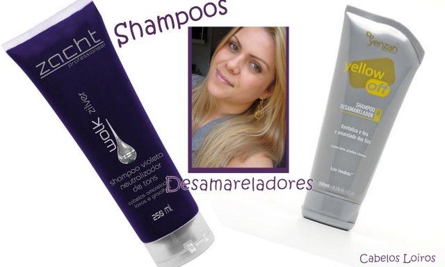 2011 10 233 - Dossiê do Shampoo Desamarelador