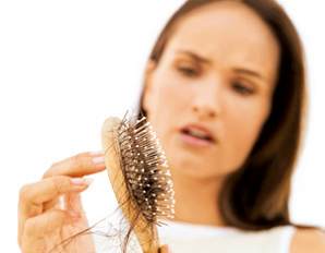 Loss Of Hair 4 - Meu Cabelo está se Suicidando