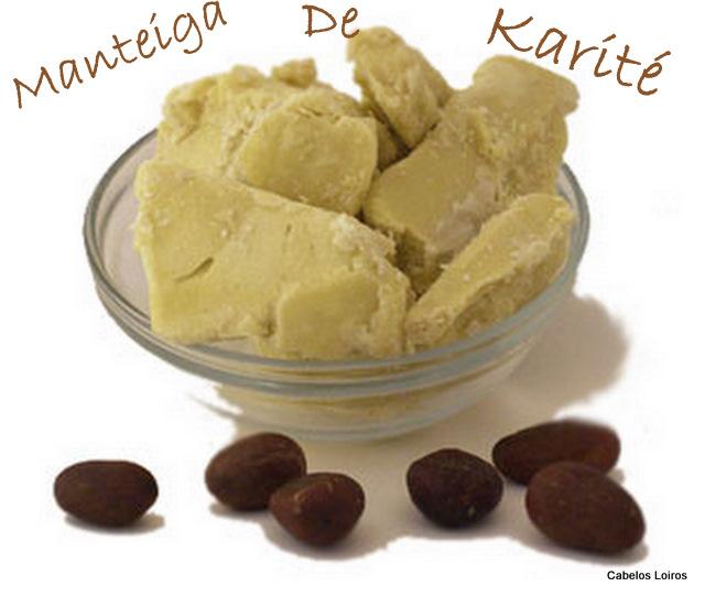 2011 11 269 - Os Benefícios Da Manteiga De Karité  Para os Cabelos