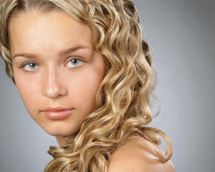 loira cabelo cacheado 436 - Produtos Para Cabelos Loiros e Cacheados ( ou Crespos)