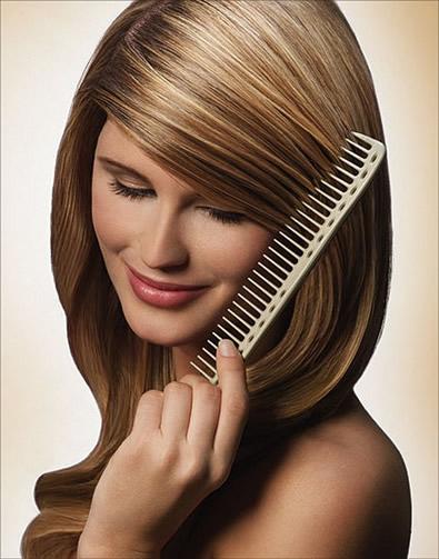 423 dicas de cabelo - Resultado da Cauterização!