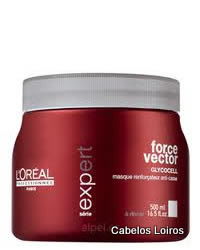 28122010131454 img11020091171 imgcond 250 GDEss - Force Vector Glycocell Masque - L´Oréal