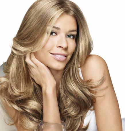 cabelos loiros grazi massafera1 - Perguntas e Respostas Sobre Mitos Capilares