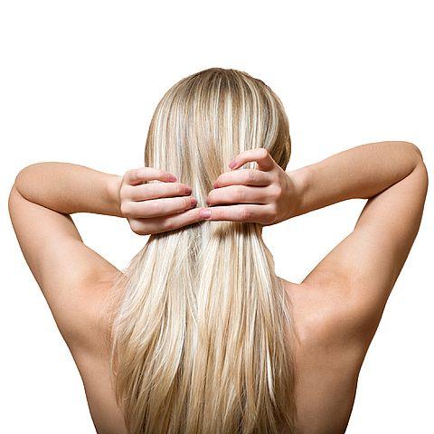 loiro cabelo - Do Que Meu Cabelo Precisa?