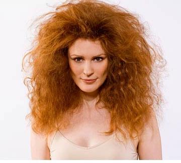 cabelos secos - Cabelos Ressecados: Como Evitar?