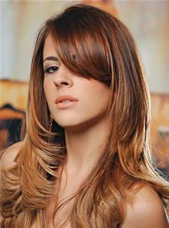 Cabelo Longo 2012 - Como renovar cabelos longos sem reduzir o comprimento?