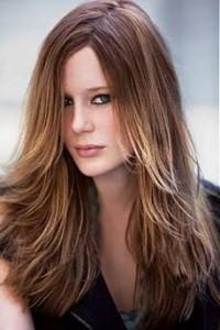 cabelos longos fotos - Como renovar cabelos longos sem reduzir o comprimento?