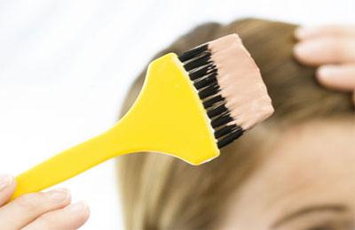 pintando cabelo - Dicas Para Quem Pinta O Cabelo Em Casa ( parte 1)