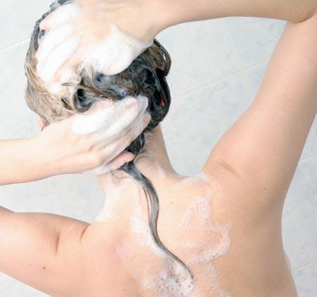 shampoo - O Que Tem No Seu Shampoo?