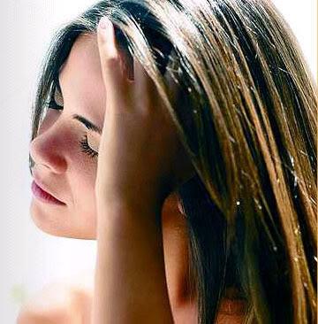 cabelos lisos - Lotus Shield - Avon