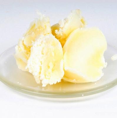 manteiga de manga - Nutrição Capilar Com Manteiga de Manga