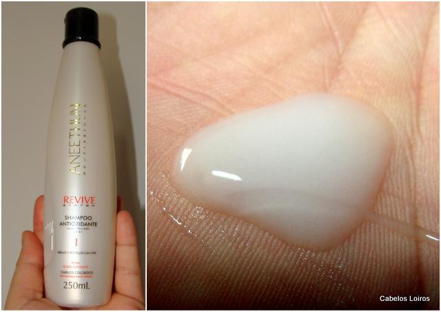2012 06 2251 - Shampoo Antioxidante Revive System