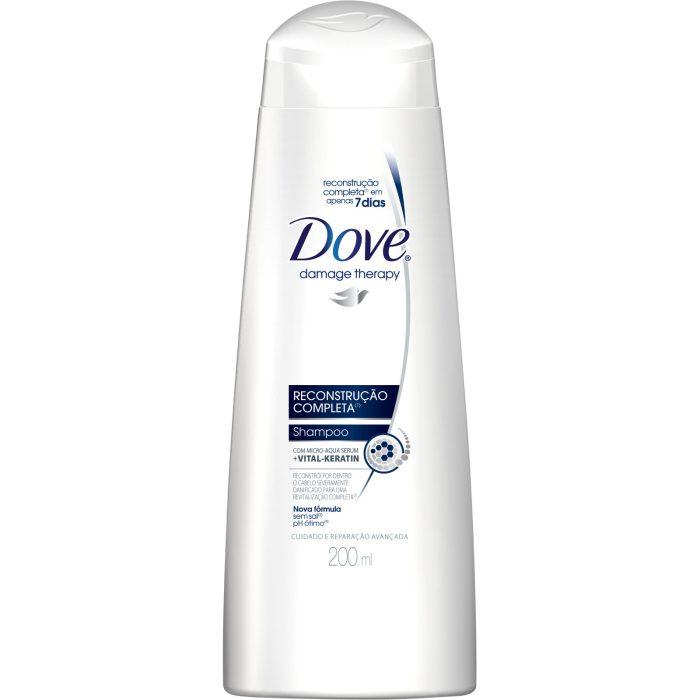 Condicionador Reconstrução Completa – Dove