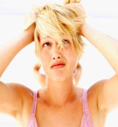 Couro cabeludo sensível - Couro Cabeludo Sensível – Tratamentos