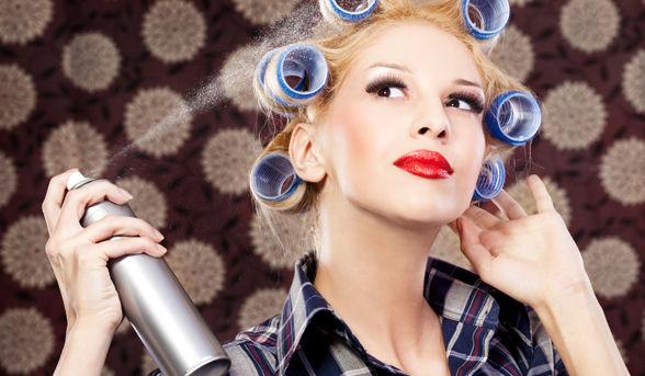 Spray Fixador para Cabelos Loiros 1 - Spray Fixador de Cabelos – O Melhor Amigo dos Penteados!