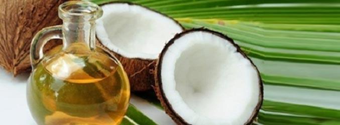 Óleo de Coco – O Que o Torna tão Eficaz para os Cabelos - Óleo de Coco – O Que o Torna tão Eficaz para os Cabelos?