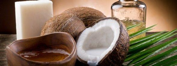 A Melhor Maneira de Aplicar o Óleo de Coco nos Cabelos Loiros - A Melhor Maneira de Aplicar o Óleo de Coco nos Cabelos