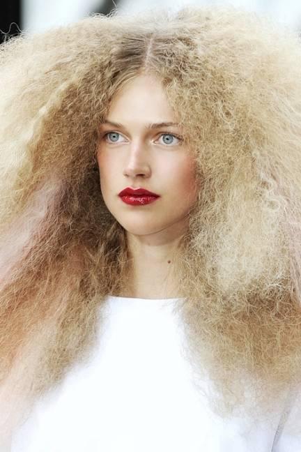 Cabelos Ressecados cabelos loiros seco 2 - Cabelos Ressecados - Causas