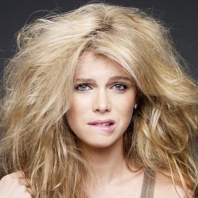Cabelos Ressecados cabelos loiros seco 3 - Cabelos Ressecados - Causas