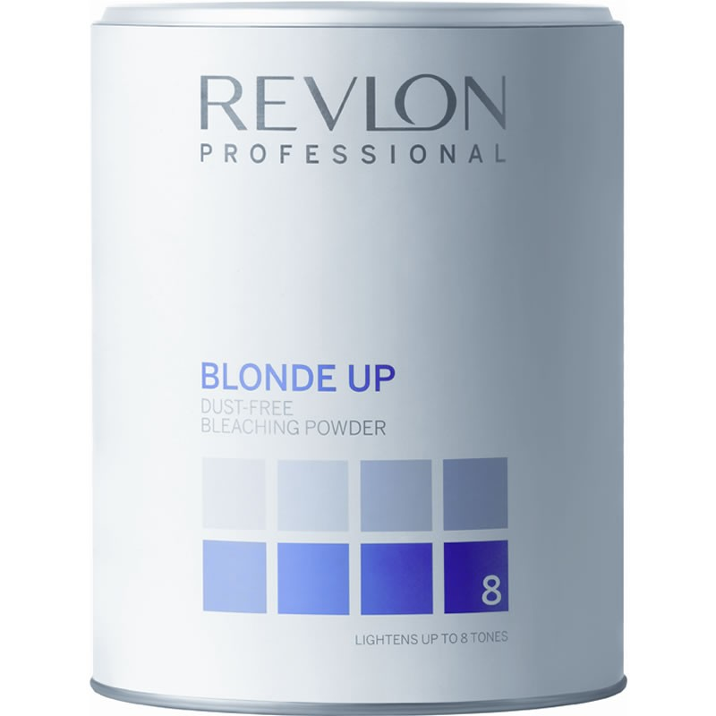 Pó descolorante Blond Up da Revlon Professional - Pó Descolorante Blond Up da Revlon Professional