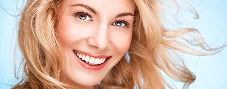 Solução Cabelos Ressecados cabelos loiros