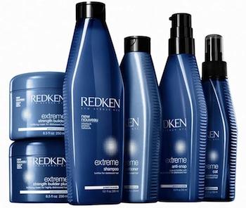 redken extreme - Reconstrução para Cabelos Danificados - Linha Redken Extreme (ADORO!)