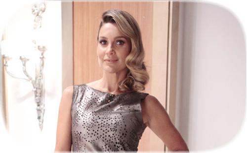 flavia alessandra - Qual o tom de loiro usado por Flávia Alessandra em Salve Jorge?