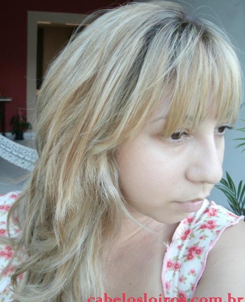 meucabelo - Resultado do banho de brilho no meu cabelo. Esclarecimentos!
