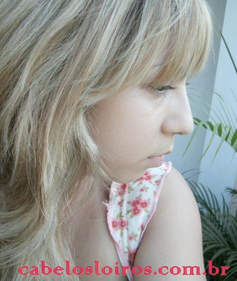 meucabelo2 - Resultado do banho de brilho no meu cabelo. Esclarecimentos!