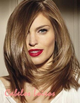 """cabelos loiros 2013 castanho - Efeito Blend: nova aposta de clareamento """"natural"""" para o verão!"""