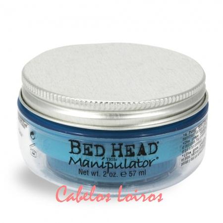 pomada de cabelos bed head - Melhores pomadas para cabelo!