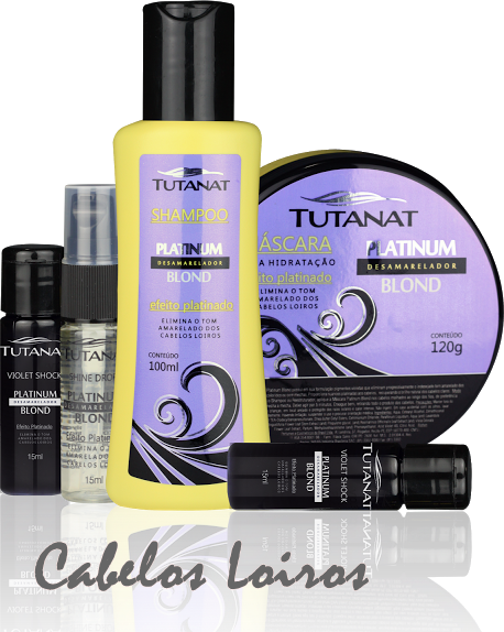 produtoskit2 2 - Resenha: Kit Tutanat Platinum Blond