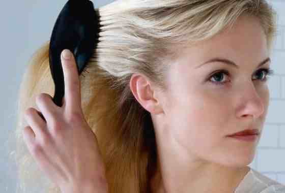 Receita Caseira Contra Queda de Cabelo - Quando devo me preocupar com a queda de cabelo?
