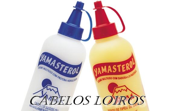 cab18 - Produto BBB: Yamasterol