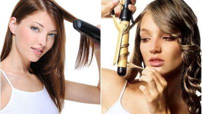 Como passar chapinha sem detonar o cabelo?